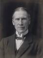 Sir Stuart Mitford Fraser, by Walter Stoneman - NPG x67087
