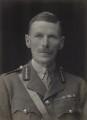 Sir Arthur John Allen-Williams, by Walter Stoneman - NPG x67101