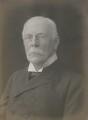 Sir Francis Hyde Villiers, by Walter Stoneman - NPG x67132