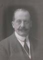 William Charles de Meuron Wentworth-Fitzwilliam, 7th Earl Fitzwilliam, by Walter Stoneman - NPG x67161