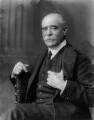Sir Frederic Lewis Nathan, by Walter Stoneman - NPG x67248