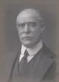 Sir Frederic Lewis Nathan, by Walter Stoneman - NPG x67250