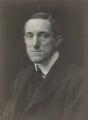 Sir Percy Elly Bates, 4th Bt, by Walter Stoneman - NPG x67256