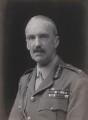 Sir John Sharman Fowler, by Walter Stoneman - NPG x67268