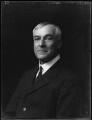 Sir Arthur Robert Adams, by Walter Stoneman - NPG x67291