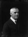 Sir Arthur Robert Adams, by Walter Stoneman - NPG x67292