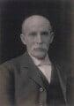 Thomas Cecil Fitzpatrick, by Walter Stoneman - NPG x67309