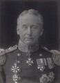 Sir Hugh Evan-Thomas, by Walter Stoneman - NPG x67380