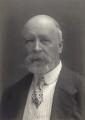 Clifford Blackburn Edgar, by Walter Stoneman - NPG x67623