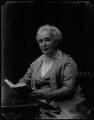 Dame Sidney Jane Browne