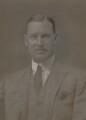 Sir Geoffrey Francis Archer, by Walter Stoneman - NPG x67762