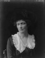 Nancy Astor, Viscountess Astor, by Walter Stoneman - NPG x67801