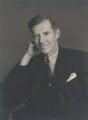 Arnold Hugh Martin Jones, by Walter Stoneman - NPG x67839
