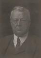 Sir Abe Bailey, 1st Bt, by Walter Stoneman - NPG x67854