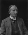 Sir Robert William Tate, by Walter Stoneman - NPG x67883