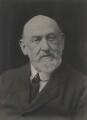 Sir John Jackson, by Walter Stoneman - NPG x67949
