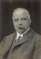 Arthur Acland Allen, by Walter Stoneman - NPG x67956