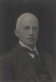 John Henry Whitley, by Walter Stoneman - NPG x67959