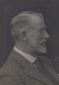 Sir Francis Edwards, 1st Bt, by Walter Stoneman - NPG x67960