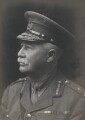 Frederick Francis Johnson, by Walter Stoneman - NPG x67984