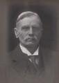 Herbert Somerton Foxwell, by Walter Stoneman - NPG x67991