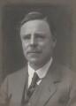 Thomas Owen Jacobsen, by Walter Stoneman - NPG x67998