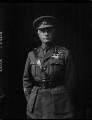 George Francis Milne, 1st Baron Milne, by Walter Stoneman - NPG x74880