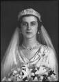 Princess Marina, Duchess of Kent, by Elliott & Fry - NPG x82064