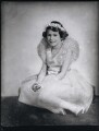 Queen Elizabeth II, by Elliott & Fry - NPG x82086