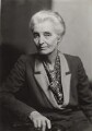 Beatrice Webb, by Elliott & Fry - NPG x82139