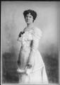 Dame Clara Ellen Butt, by Elliott & Fry - NPG x82293