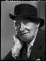 Frank Owen Dobson, by Elliott & Fry - NPG x82348