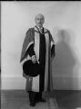 Sir Arthur Edward Drummond Bliss, by Elliott & Fry - NPG x82371