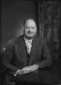 Richard Beeching, 1st Baron Beeching, by Elliott & Fry - NPG x82586