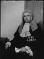 Philip Loscombe Wintringham Owen, by Elliott & Fry - NPG x82665