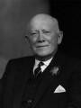 Sir Anthony Bernard Killick, by Elliott & Fry - NPG x82873