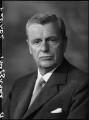 George Morgan Trefgarne (né Garro-Jones), 1st Baron Trefgarne, by Elliott & Fry - NPG x86051