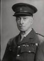 Sir Ralph Bignell Ainsworth, by Elliott & Fry - NPG x86125