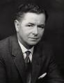John Norman Aldington, by Elliott & Fry - NPG x86135