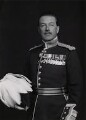 Harold Rupert Leofric George Alexander, 1st Earl Alexander of Tunis, by Elliott & Fry - NPG x86139