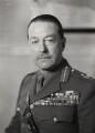 Harold Rupert Leofric George Alexander, 1st Earl Alexander of Tunis, by Elliott & Fry - NPG x86142