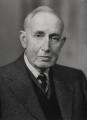 Sir Philip Wilbraham Baker-Wilbraham, 6th Bt, by Elliott & Fry - NPG x86248