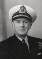 Sir Geoffrey Barnard