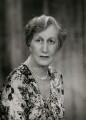 (Helen) Violet Bonham Carter (née Asquith), Baroness Asquith of Yarnbury, by Elliott & Fry - NPG x86412
